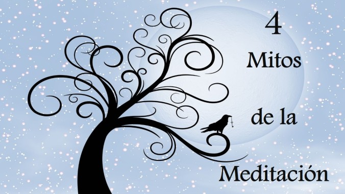 VIDA Y MEDITACION